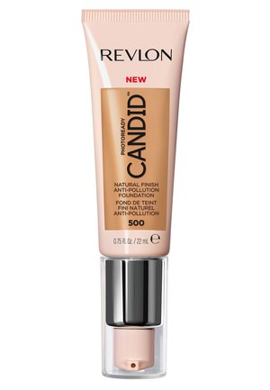 PHOTOREADY CANDID - Foundation - N°500 almond