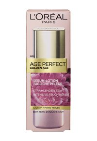 L'Oréal Paris Skin - AGE PERFECT GOLDEN AGE SERUM LOTION 125ML - Serum - - - 1