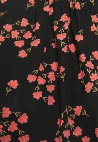 Wallis Petite - FAN FLORAL - Bluser - black - 2