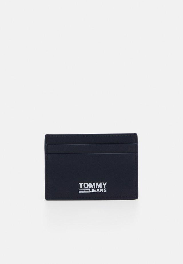 CAMPUS HOLDER UNISEX - Peněženka - blue