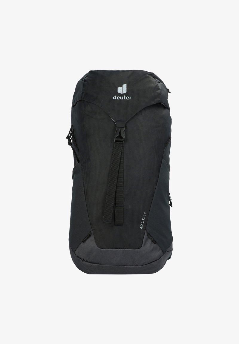 Deuter - Trekkingrucksack - black-graphite