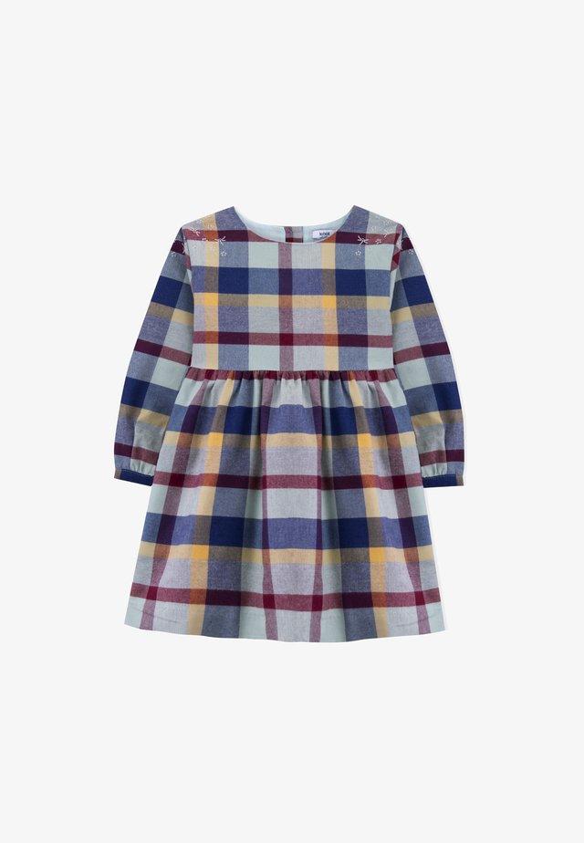 FLANNEL KOGITTE - Day dress - multicolor