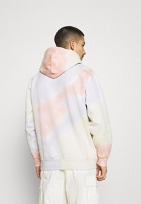 Obey Clothing - SUSTAINABLE TIE DYE - Collegepaita - multi coloured - 2