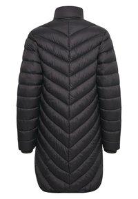 Part Two - OLILASAPW OTW - Winter coat - black - 5
