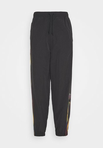 PAOLINA RUSSO ADICOLOR SPORTS INSPIRED MID RISE PANTS