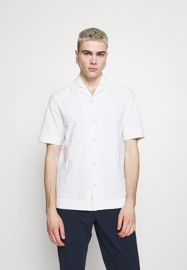 FEMLIG - Camicia - broken white