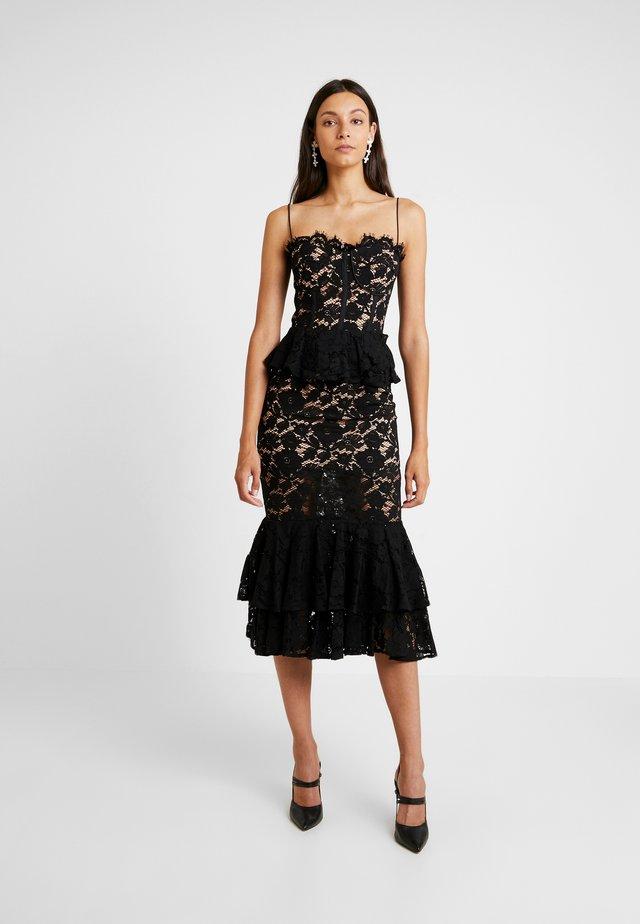 DAPHE - Suknia balowa - black
