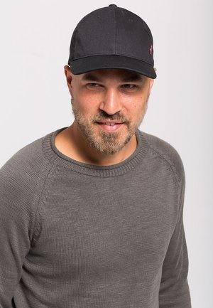 Cappellino - regular black