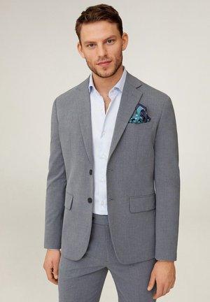 BRASILIA - Blazer jacket - grau