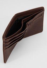 Billabong - ARCHIN - Peněženka - chocolate - 5