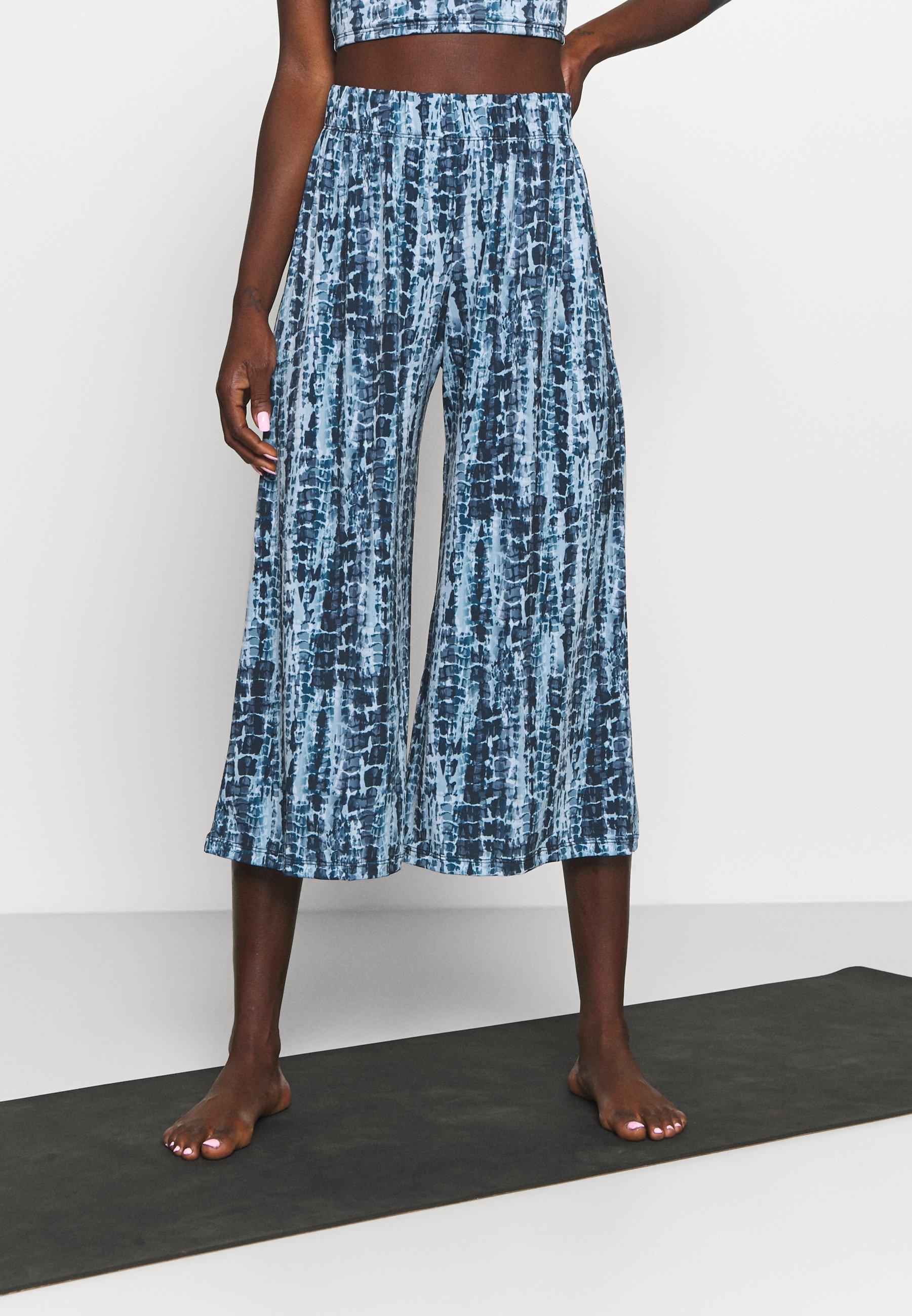 Femme SAMBA PANT - Pantalon classique