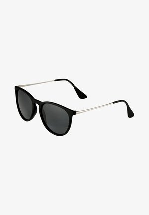 ROMA - Sunglasses - black