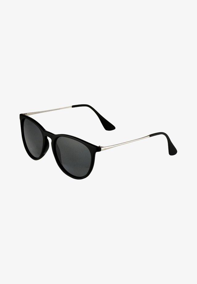ROMA - Sluneční brýle - black