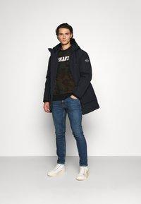 Nudie Jeans - LEAN DEAN - Slim fit jeans - blue vibes - 1