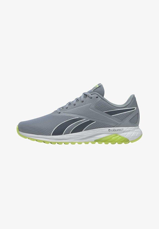 LIQUIFECT 90 SHOES - Obuwie do biegania Stabilność - grey