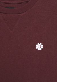 Element - CORNELL CLASSIC - Sweatshirt - vintage red - 2
