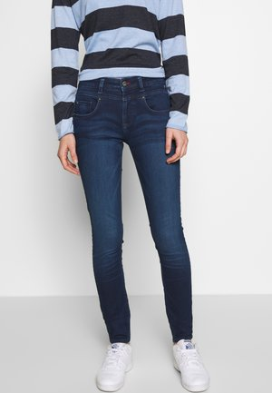 JUSTINA - Slim fit jeans - clifton
