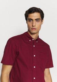GAP - Košile - burgundy - 3