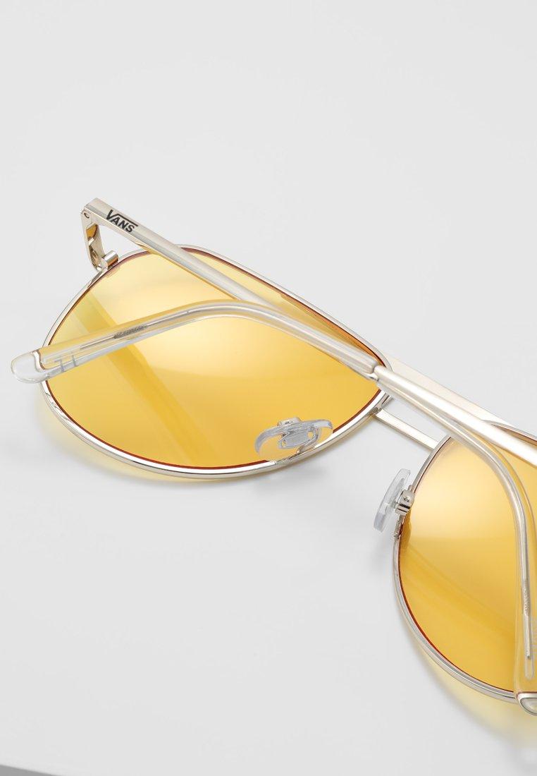Vans Hayko Shades Sunglasses Gold Coloured Yellow Gold Zalando De