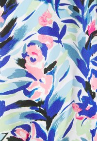 ONLY - ONLALBERTA  - Shorts - dazzling blue - 2