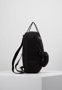 Nike Sportswear - TANJUN UNISEX - Ryggsekk - black - 3