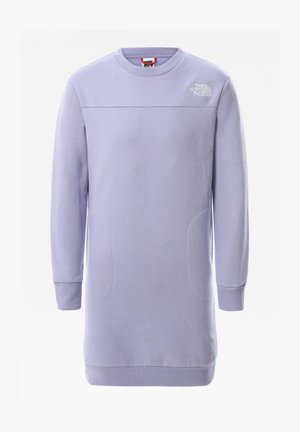 G DREW PEAK DRESS - Sports dress - sweet lavender heather