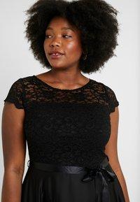 Swing Curve - EXCLUSIVE DRESS - Occasion wear - schwarz - 5