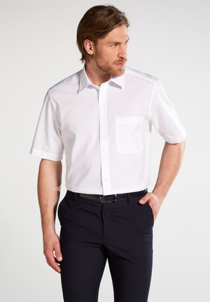 COMFORT FIT - Formal shirt - weiss