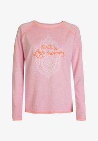 Lieblingsstück - Sweatshirt - rose - 0