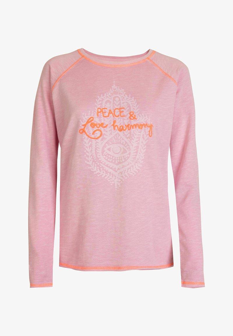 Lieblingsstück - Sweatshirt - rose