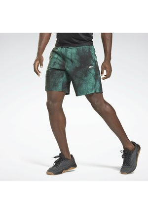 SPEEDWICK - Sports shorts - green