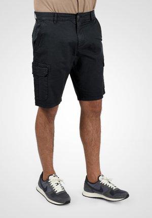 BARNI - Shorts - black