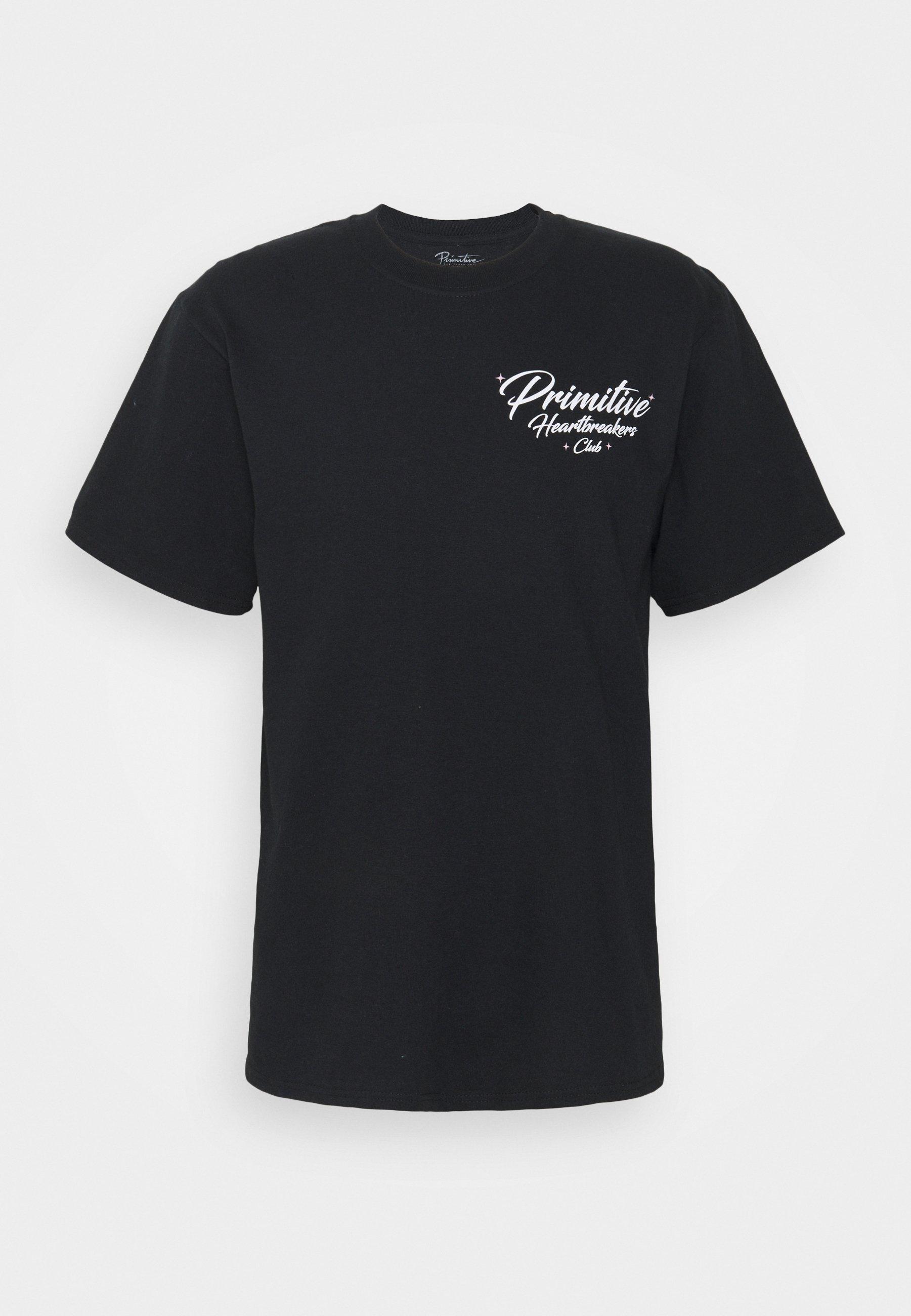 Men ANGELS TEE - Print T-shirt