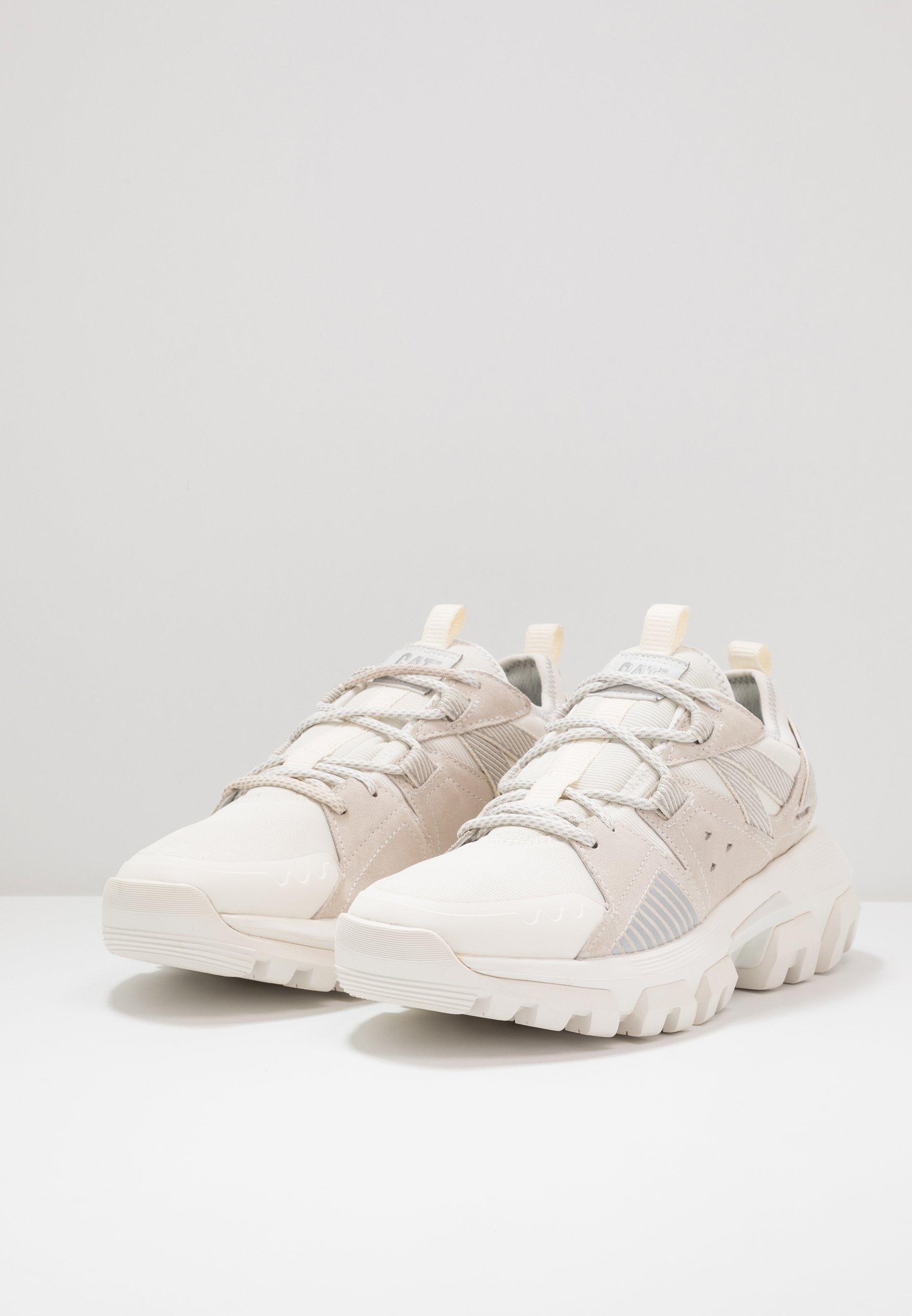 Gran venta Cat Footwear RAIDER SPORT - Zapatillas - gardenia | Calzado de mujer2020 oxcn8