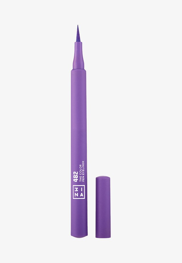THE COLOR PEN EYELINER  - Eyeliner - 482 lilac