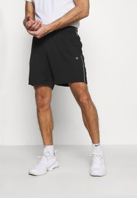 Champion - SHORTS - Sports shorts - black - 3