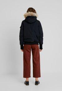 Penfield - THORNWOOD JACKET - Winter jacket - black - 2