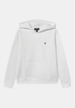 HOOD  - Sweat à capuche - white