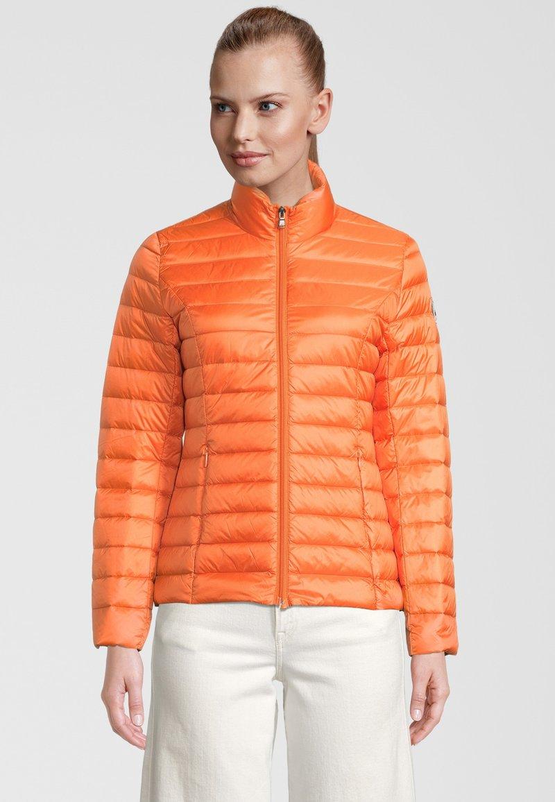 JOTT - Gewatteerde jas - orange