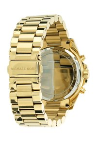 Michael Kors - BRADSHAW - Orologio - gold-coloured - 3