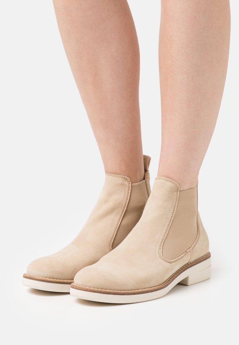 Marc O'Polo - SHEILA  - Ankle boots - sand