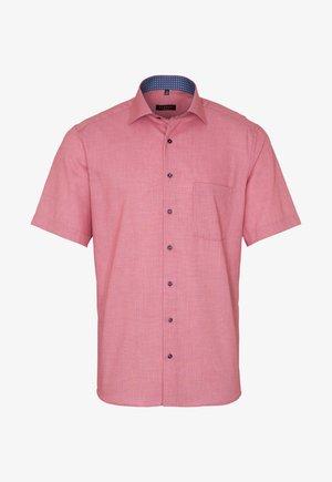 MODERN FIT - Shirt - rot