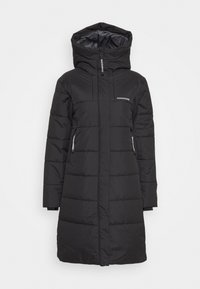Didriksons - TINDRA - Winter coat - black - 0