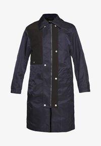 3.1 Phillip Lim - UTILITY COAT - Classic coat - midnight - 7