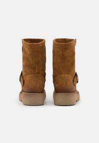 Felmini - EXTRA - Platform ankle boots - marvin nicotine - 3