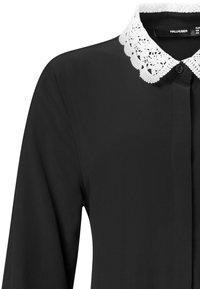 HALLHUBER - Shirt dress - black - 4