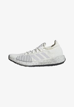 PULSEBOOST HD SHOES - Neutral running shoes - white