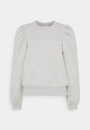 CARMELLA  - Sweater - light grey melange