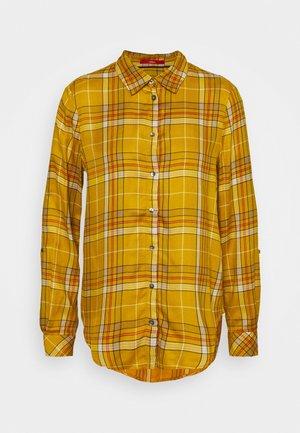 Skjorte - yellow