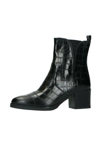 Manfield - Classic ankle boots - schwarz - 1